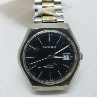 Wrist Watch - Caravelle - Men's - Booth V51