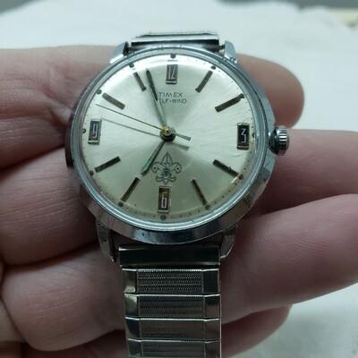 Wrist watch - Timex - Ladies Self Wind - Booth V51