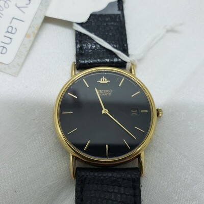Wrist Watch - Seiko - Men's - Booth V51