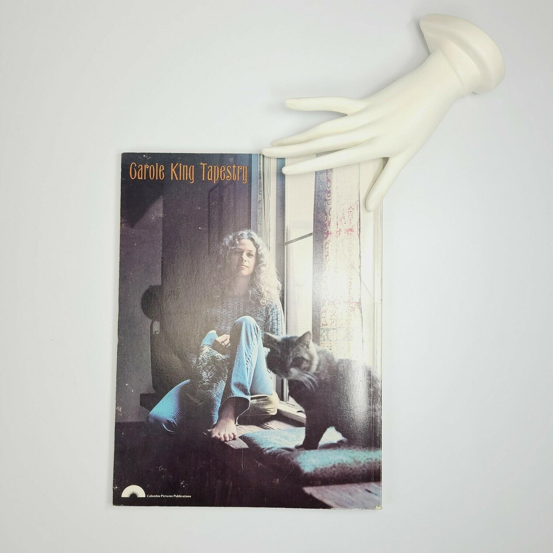 Carol King - Tapestry / Piano - Vocal Song Book 1976