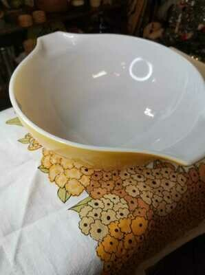 Butterfly Gold Bowl - Cinderella - D53