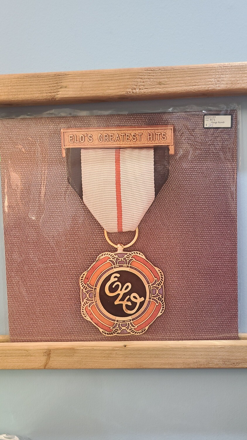 ELO - Greatest Hits