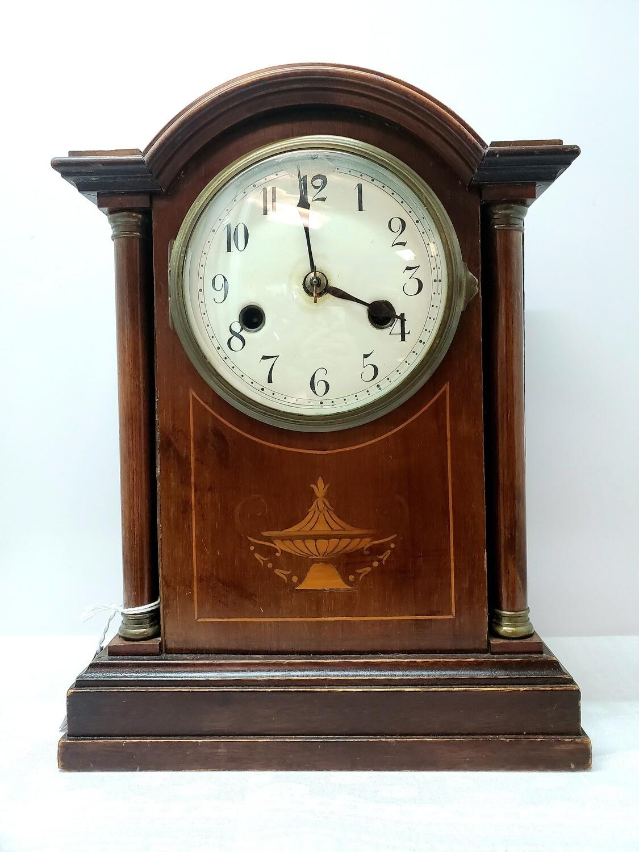 Antique Clock 1880 - B34