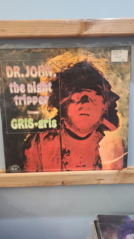 Dr. John the Night Tripper - GRIS-gris