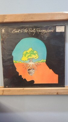 Ramsey Lewis - Back to the Roots