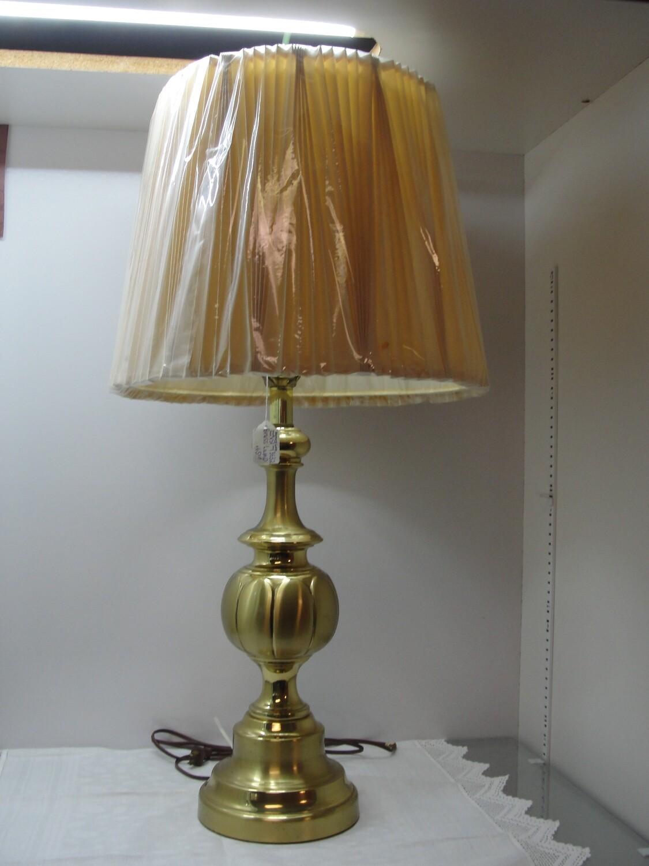 Glass Display Lamp - V51