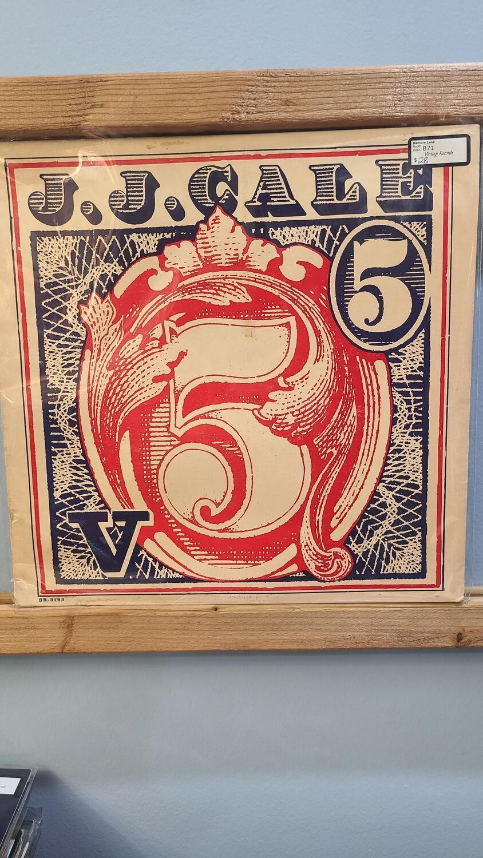 J.J Cale - 5