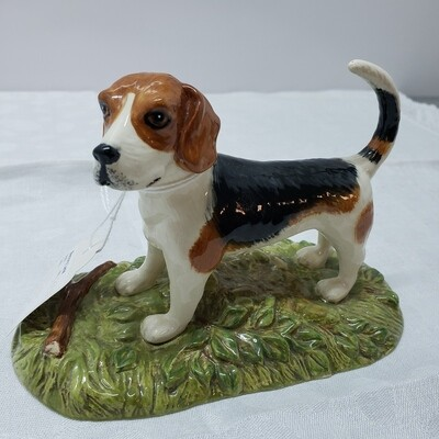 Royal Doulton Beagle