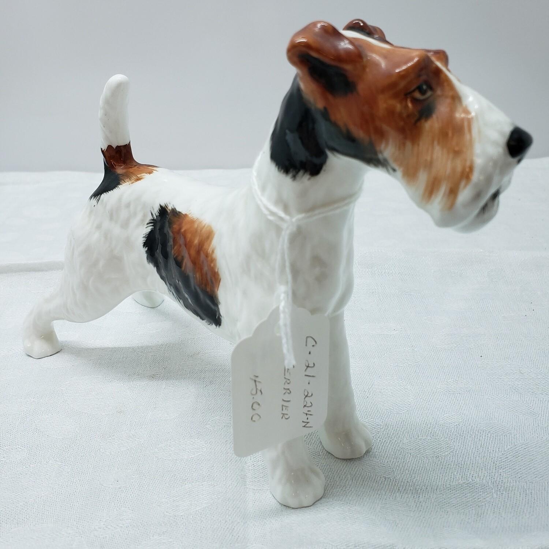 Beswick Great Dane Figurine