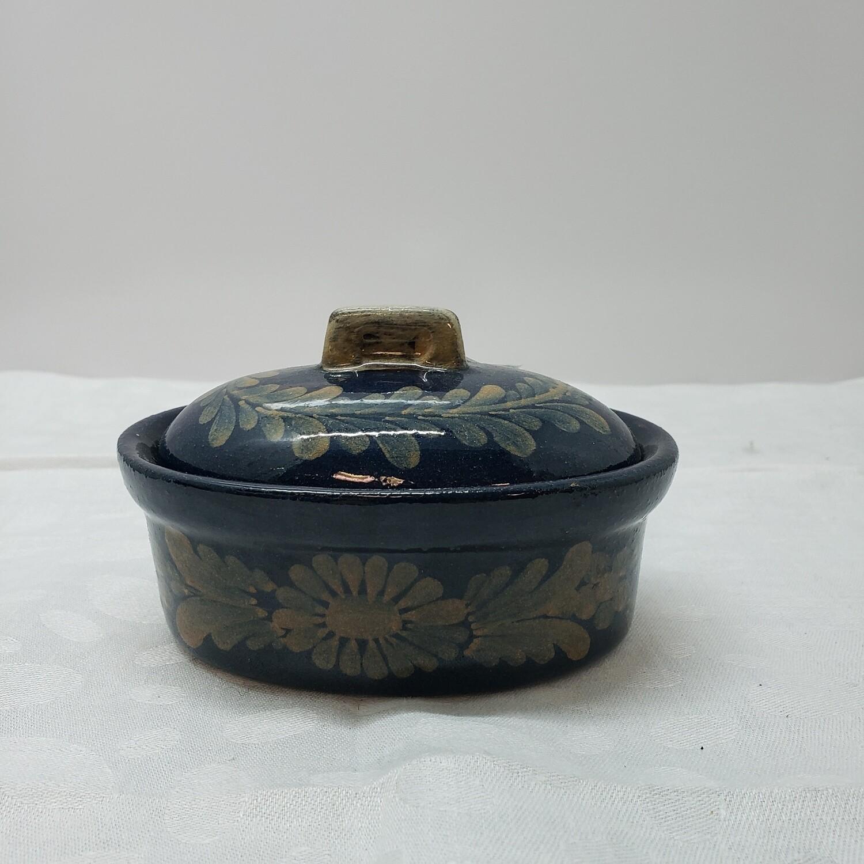 Handmade Pate Pot