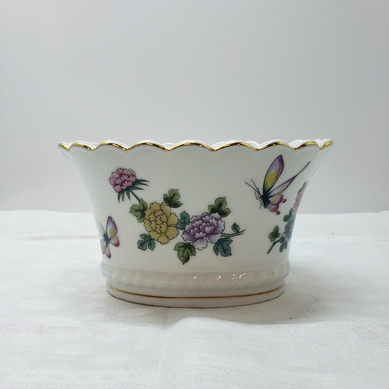 Royal chrysanthemum china bowl