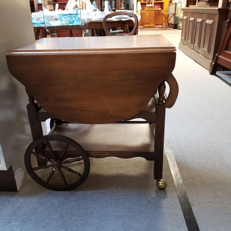 Tea Wagon
