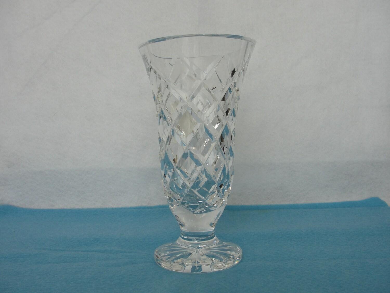 Waterford Lismore Vase