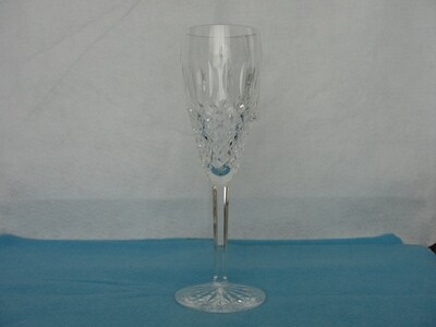 Waterford Castlemaine Champagne Glass