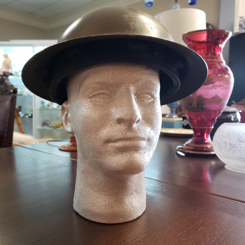 Army Helmets - Canadian WW2