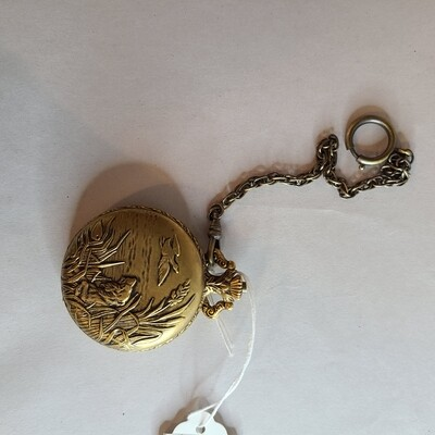 André Rivalle Pocket Watch