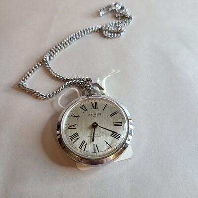 ANKER 100 Pocket Watch