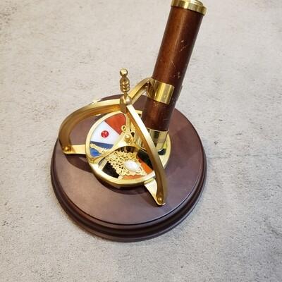 Franklin Mint Kaleidoscope- B58