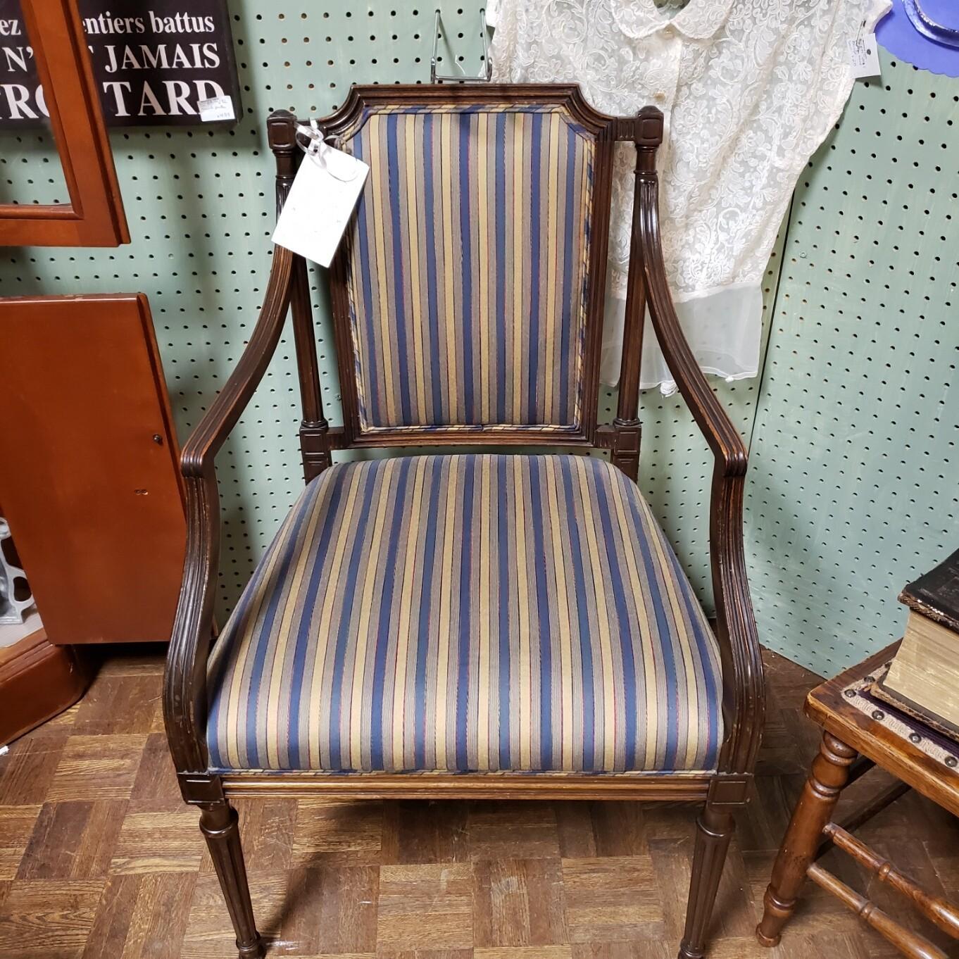 European Side Chair - B85