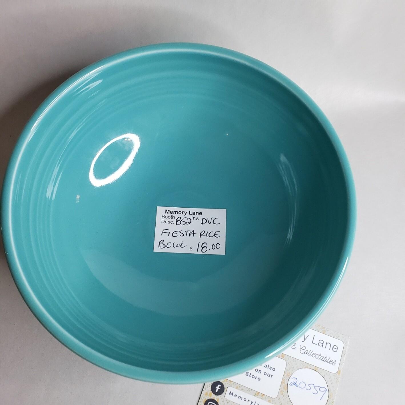 Fiesta Rice Bowl - B52
