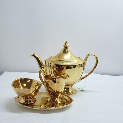 Royal Winton - 3 pc Tea Set  - B57