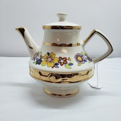 Teapot  - Gibson England - V91