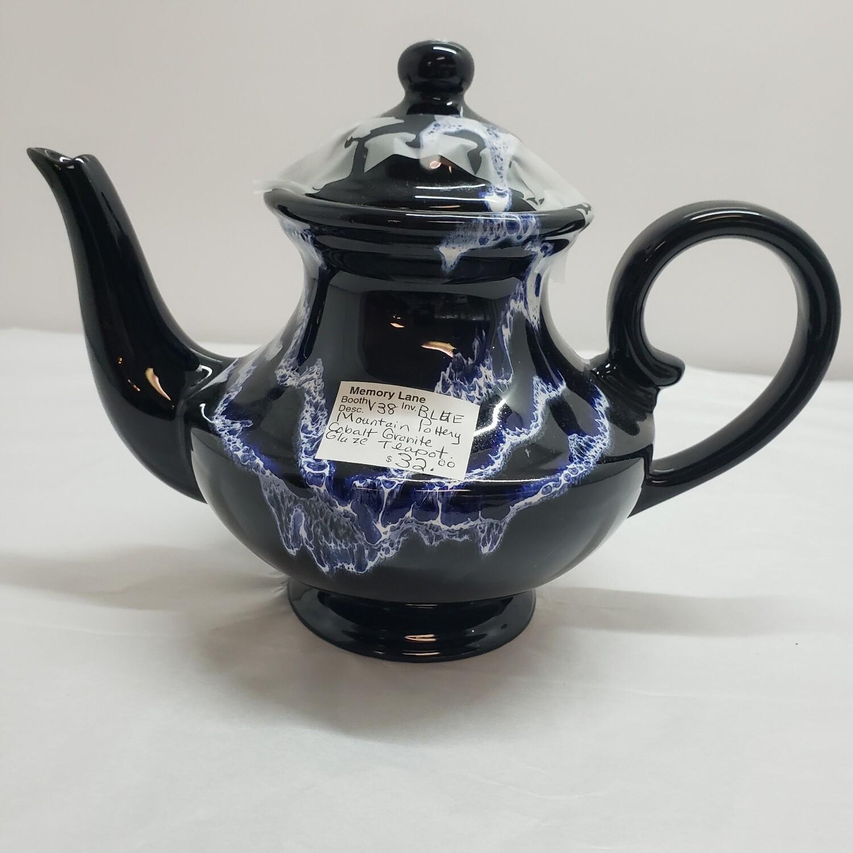 Teapot  - Mountain Pottery  - V91