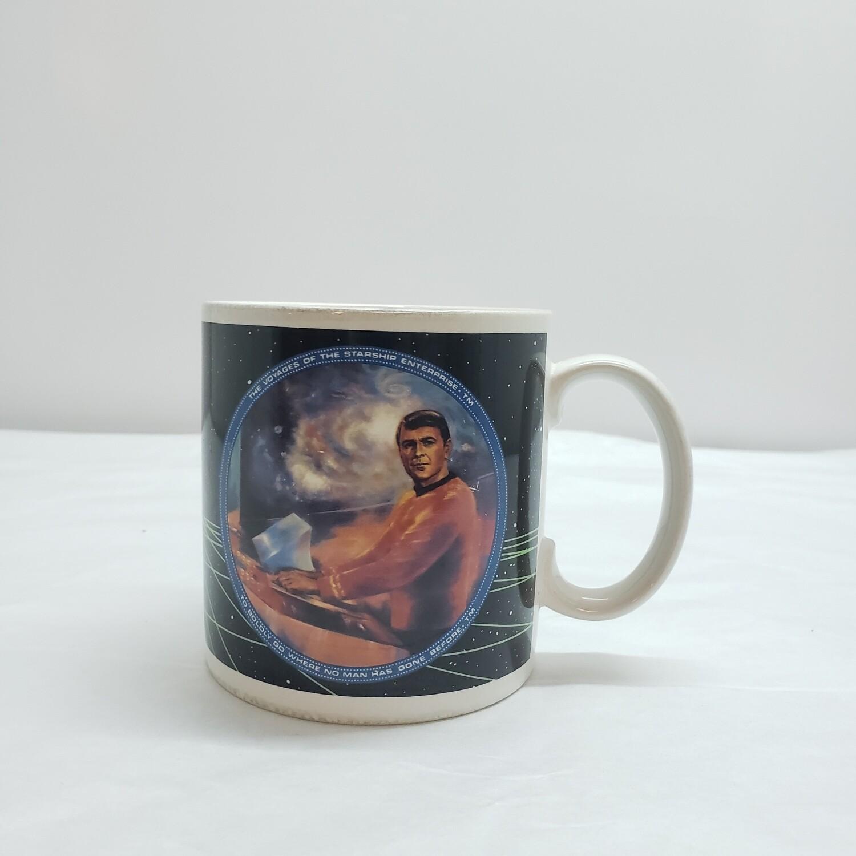 Scotty - Star Trek Mug - A39