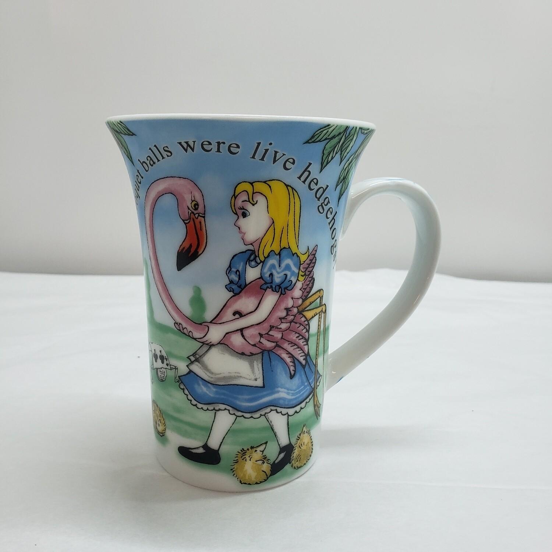 Alice in Wonderland Mug  - A39