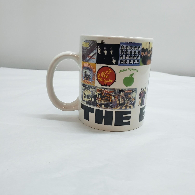Beatles Mug - A39