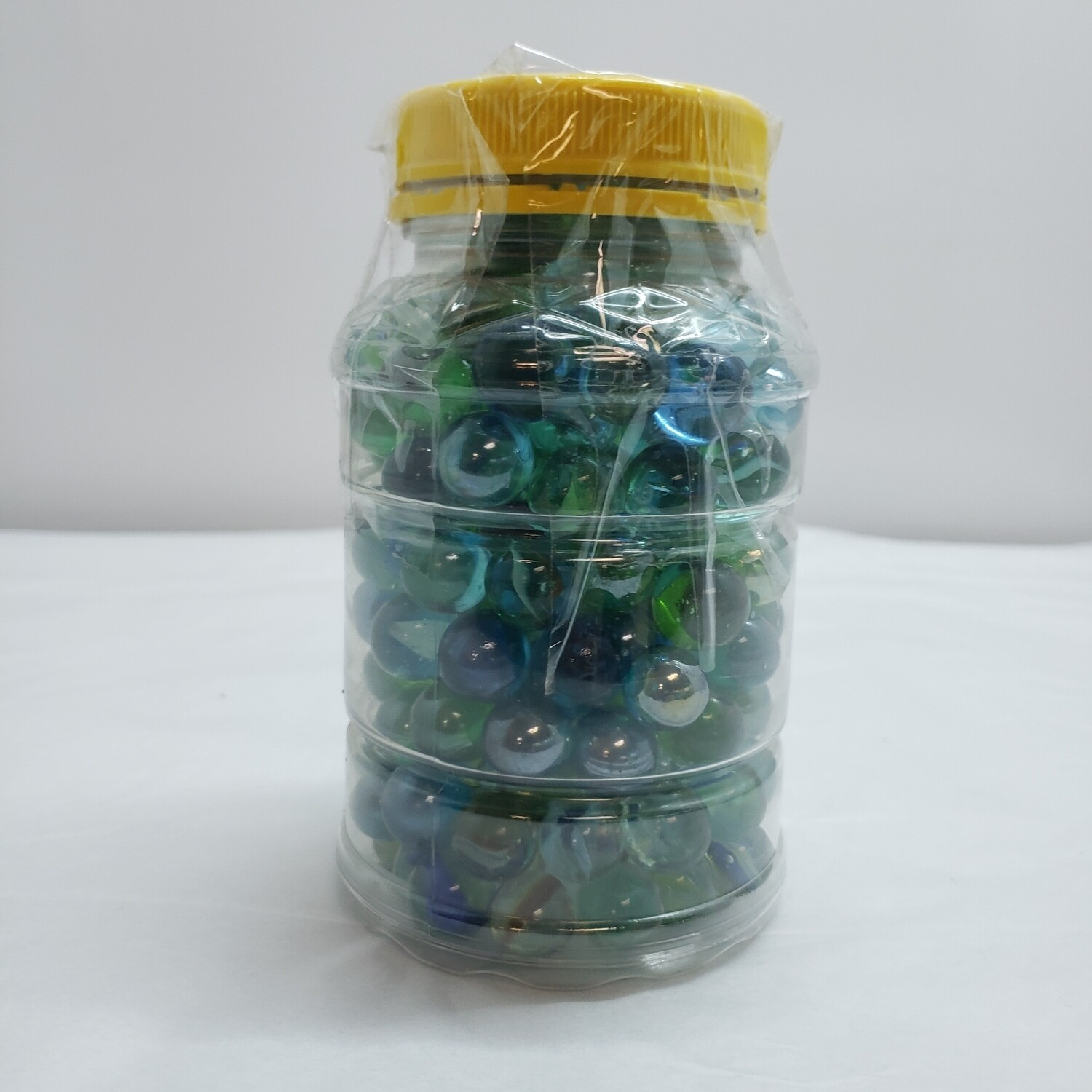 Jar Of Marbles - A123