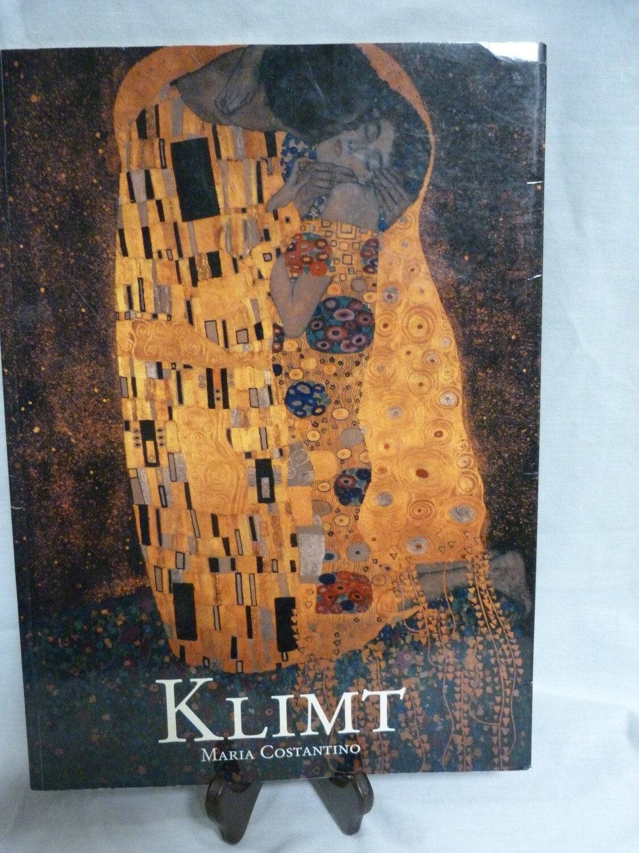 Coffee Table Book - Klimt - B85