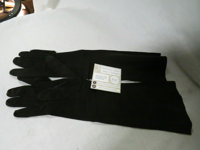 Leather Kid Gloves - B85