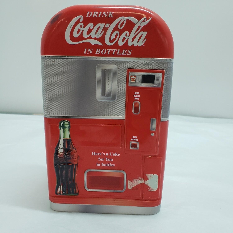 Coke Tin - V96