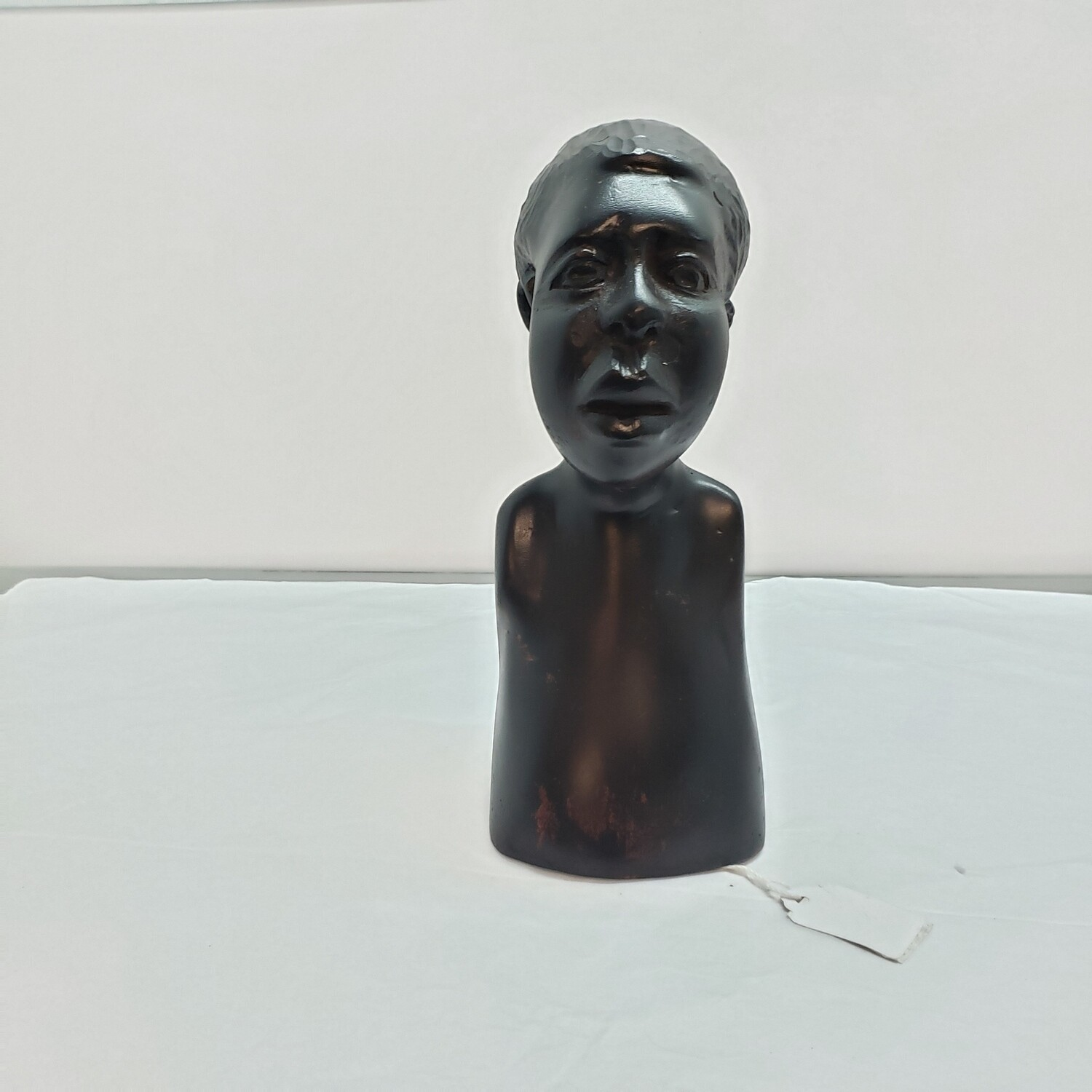 African Carving - B44