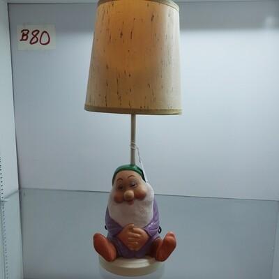 """Dwarves """"Sleepy Lamp"""" - A26"""