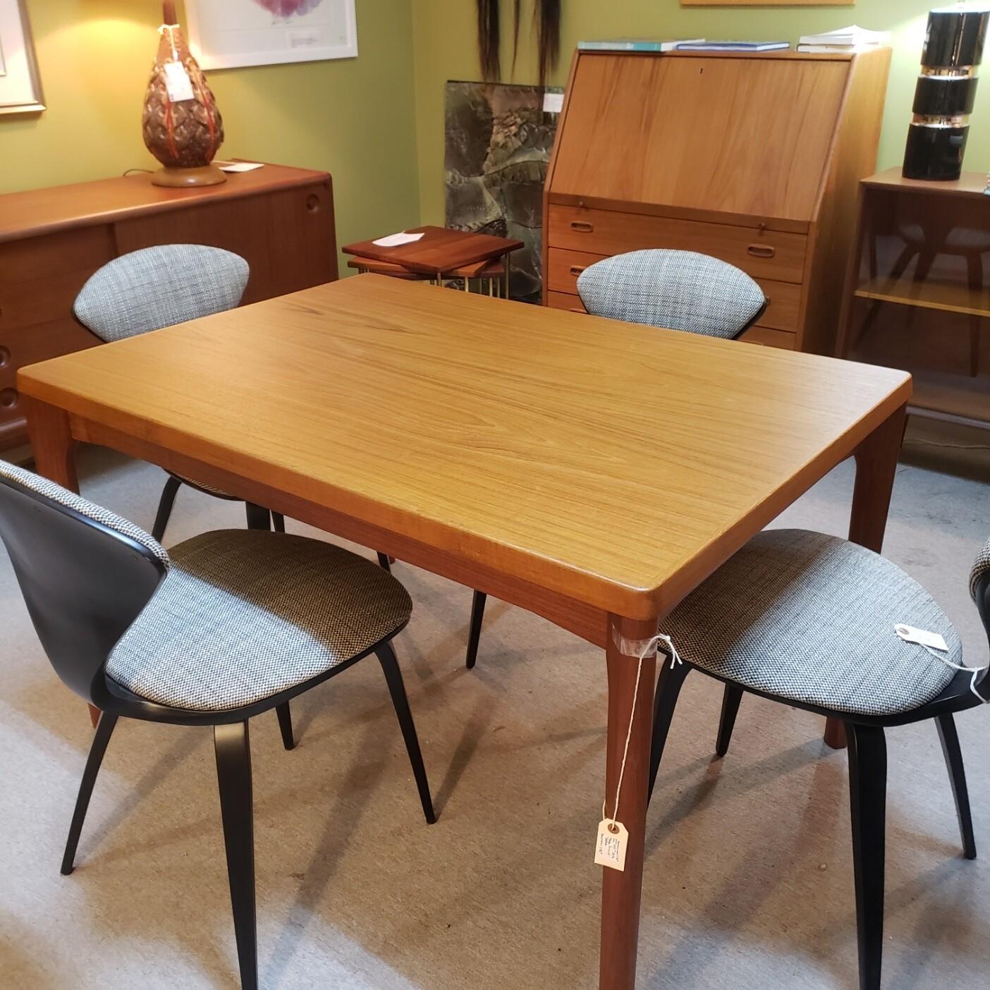 Teak Table - V89