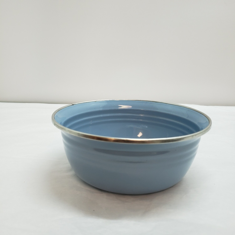 Fiesta small enamel bowl - A39