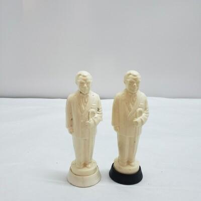Col. Sanders Figurine - C62