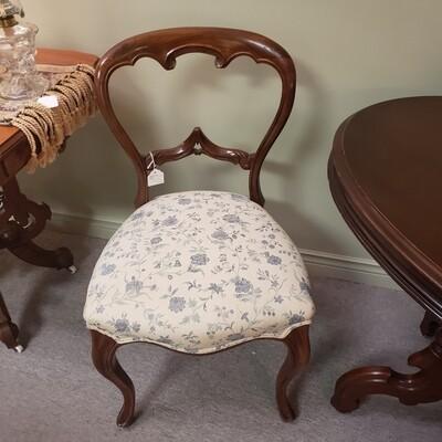 Antique Side Chair - C21