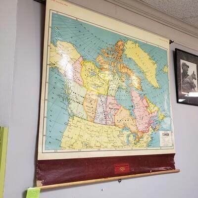 School Rollup Map - B73