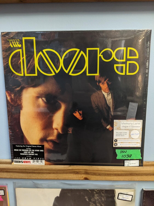 The Doors - LP - The Doors