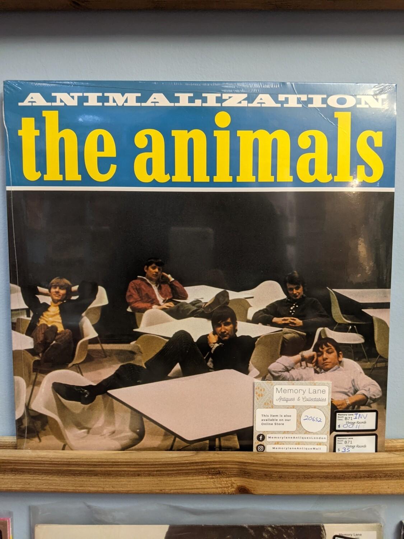 Animals - LP - Animalization