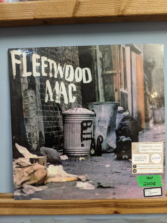 Fleetwood Mac -  LP - Fleetwood Mac