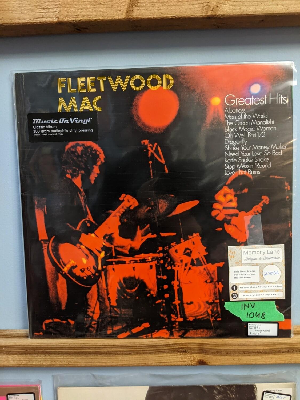 Fleetwood Mac -  LP - Greatest Hits