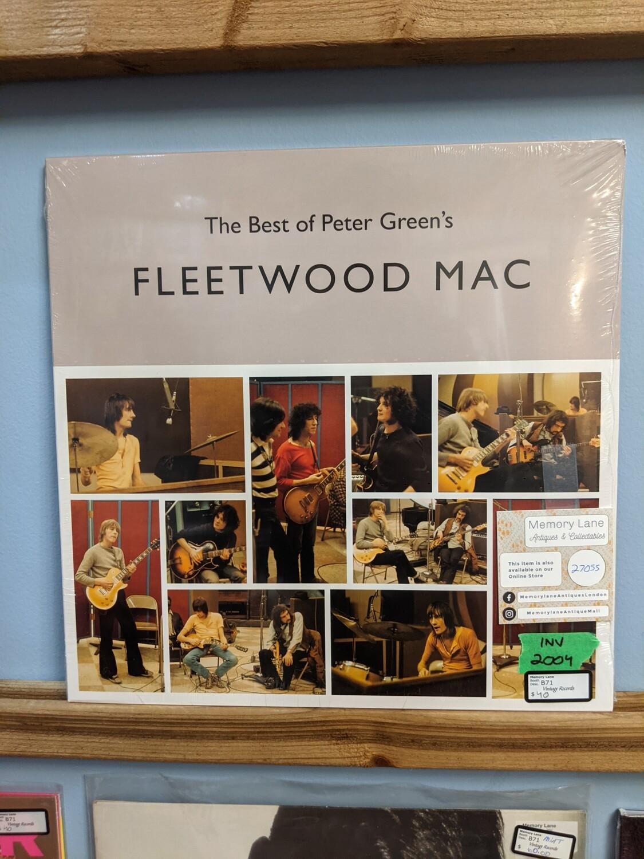 Fleetwood Mac -  LP - Best Of