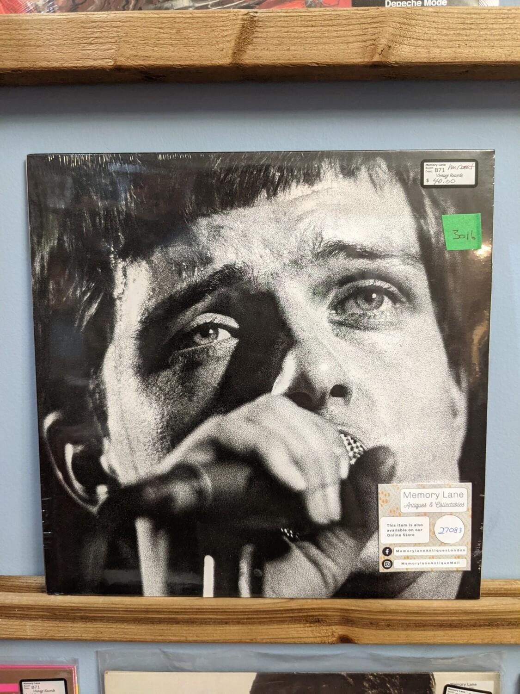 Joy Division - LP - Joy Division