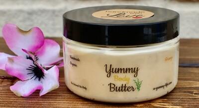 Yummy Body Butter - Orange