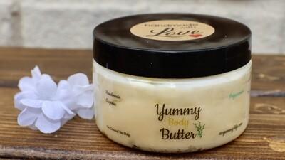 Yummy Body Butter - Peppermint