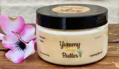 Yummy Body Butter -  Lavender